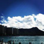 年末年始に10年連続12回目のハワイ旅行に行ってきました